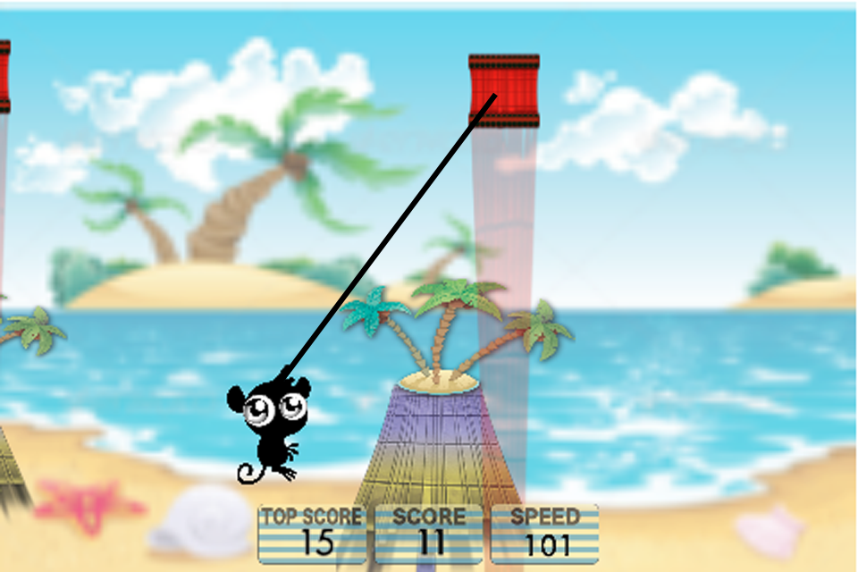 Screenshot Swinger Island